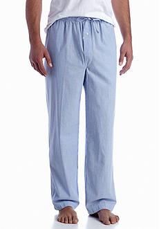 Saddlebred Stripe Woven Lounge Pants