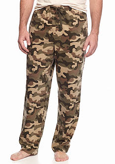Saddlebred Camo Microfleece Lounge Pants