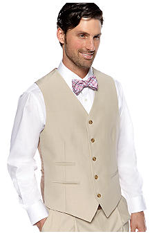 Saddlebred Sharkskin Suit Separate Vest