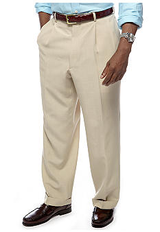 Saddlebred Sharkskin Suit Separate Pants