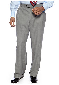 Saddlebred® Suit Separate Pants - Extended Sizes