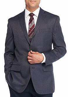 MICHAEL Michael Kors Slim-Fit Houndstooth Sport Coat