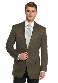 Michael Kors Classic-Fit Sport Coat