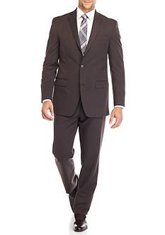 MICHAEL Michael Kors Slim-Fit Solid Suit