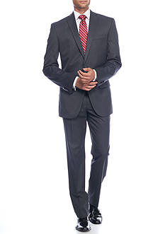 MICHAEL Michael Kors Slim-Fit Tic Suit