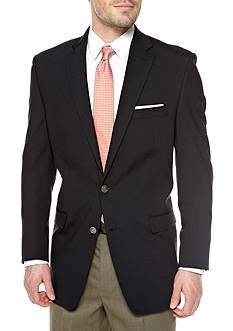 MICHAEL Michael Kors Slim Fit Navy Blazer