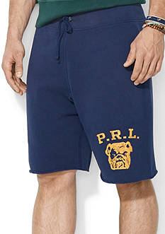 Polo Ralph Lauren Fleece Drawstring Short<br>
