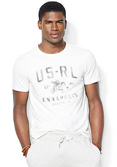 Polo Ralph Lauren Custom-Fit Airfield T-Shirt