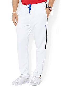 Polo Ralph Lauren Performance Pique Track Pant