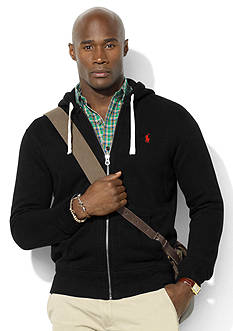 Polo Ralph Lauren Big & Tall Classic Fleece Hoodie