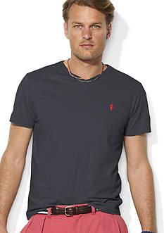 Polo Ralph Lauren Cotton V-Neck T-Shirt