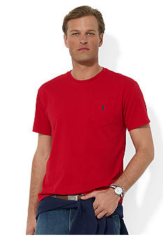 Polo Ralph Lauren Classic Fit Pocket T-Shirt