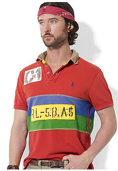 Polo Ralph Lauren Custom-Fit