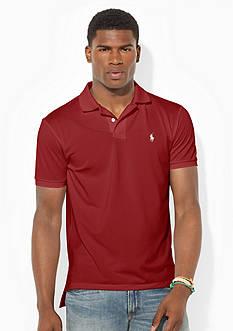 Polo Ralph Lauren Performance Mesh Polo Shirt