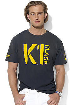 Polo Ralph Lauren Classic-Fit Graphic Kayaking T-Shirt