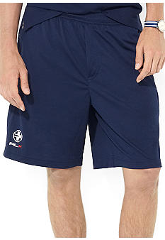 Polo Ralph Lauren RLX Wimbledon Pull-On Short