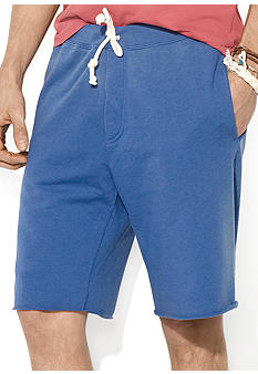 Polo Ralph Lauren Atlantic Terry Pull-On Shorts