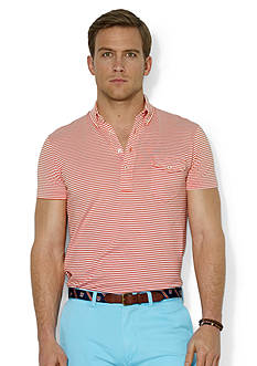 Polo Ralph Lauren Striped Lisle Pocket Shirt