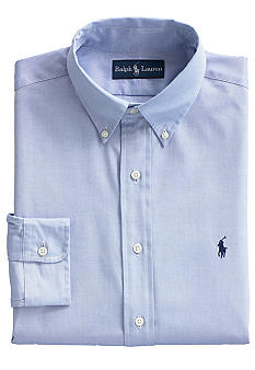 Polo Ralph Lauren Solid Pinpoint Yarmouth