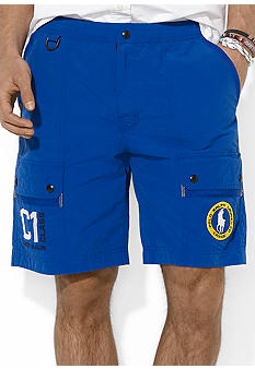 Polo Ralph Lauren River Slalom Swim Trunks