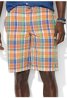 Polo Ralph Lauren Big & Tall Avalon Swim Trunks