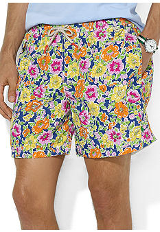 Polo Ralph Lauren Traveler Floral Shorts