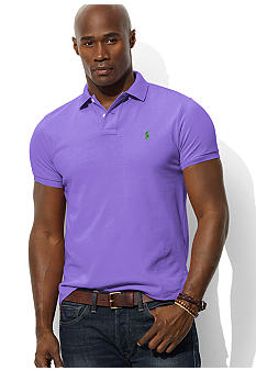Polo Ralph Lauren Big & Tall Classic-Fit Polo