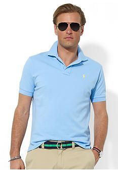 Polo Ralph Lauren Classic Fit Mesh