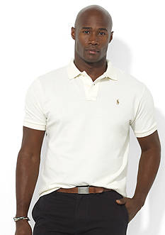 Polo Ralph Lauren Big & Tall Short Sleeved Mesh