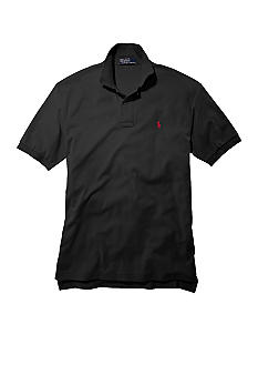 Polo Ralph Lauren Big & Tall Classic-Fit Interlock Polo