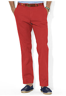 Polo Ralph Lauren Custom-Fit Stretch Twill Pants