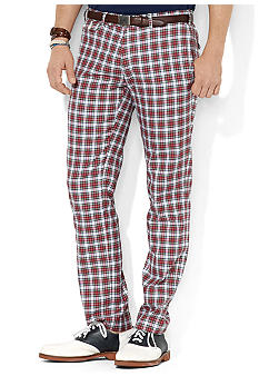 Polo Ralph Lauren Fielding Tartan Pants