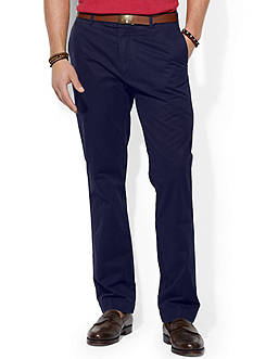 Polo Ralph Lauren Straight-Fit Hudson Chino Pant