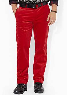 Polo Ralph Lauren Classic-Fit Newport Corduroy Pants