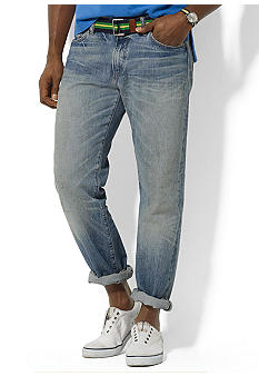 Polo Ralph Lauren Big & Tall Classic 5-Pocket Jeans
