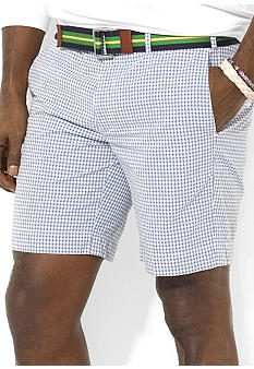 Polo Ralph Lauren Big & Tall Preston Fancy Shorts