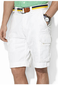 Polo Ralph Lauren New Gellar Fatigue Shorts