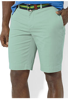 Polo Ralph Lauren Big & Tall Preston Westport Chino Shorts