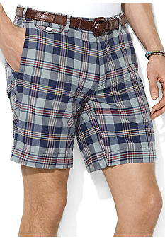 Polo Ralph Lauren Suffield Madras Shorts