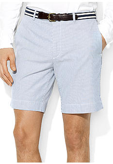 Polo Ralph Lauren Slim G.I. Cotton Pincord Shorts