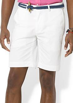 Polo Ralph Lauren Classic-Fit Lightweight Chino Short