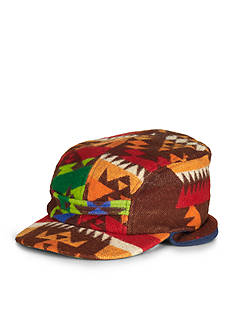 Polo Ralph Lauren Printed Hunting Hat