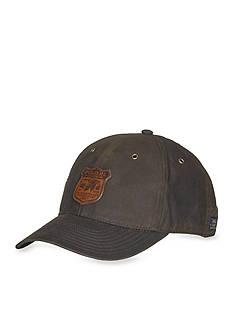 Polo Ralph Lauren Heritage Oilcloth Baseball Cap