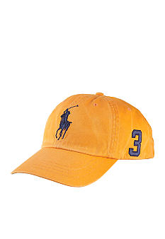 Polo Ralph Lauren Big Pony Chino Cap