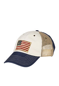 Polo Ralph Lauren Rugged Chino Cap