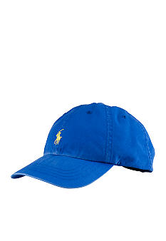 Polo Ralph Lauren Big & Tall Classic Chino Sport Cap
