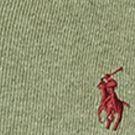 Mens Winter Sweaters: Lovette Heather Polo Ralph Lauren Pima V-Neck Sweater