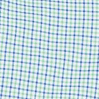 Men: Polo Ralph Lauren Casual Shirts: Royal/Green Polo Ralph Lauren POPLIN PLAID WVN 69A ROYAL/TURQ