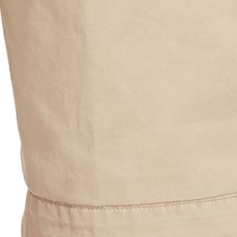 Mens Flat Front Shorts: Boating Khaki Polo Ralph Lauren Relaxed-Fit Twill Surplus Shorts