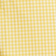 St Patricks Day Outfits For Men: Yellow Gingham Polo Ralph Lauren POPLIN 102G PERI GING